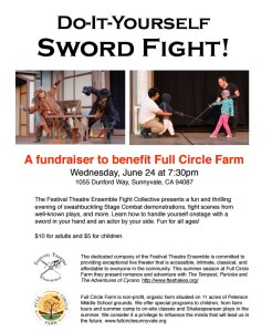 Fight for the Farm 2015