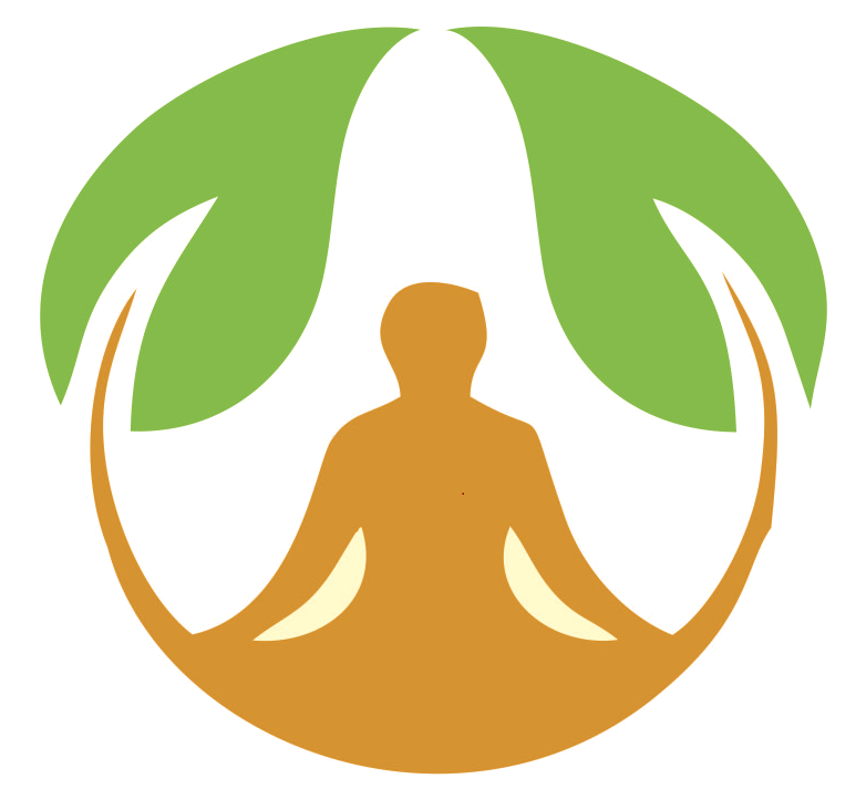 Relax its yoga Logo